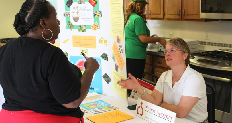 Clinic Brings Services to Low-Income Patients