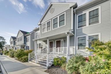 Marshall Commons New Neighborhoods