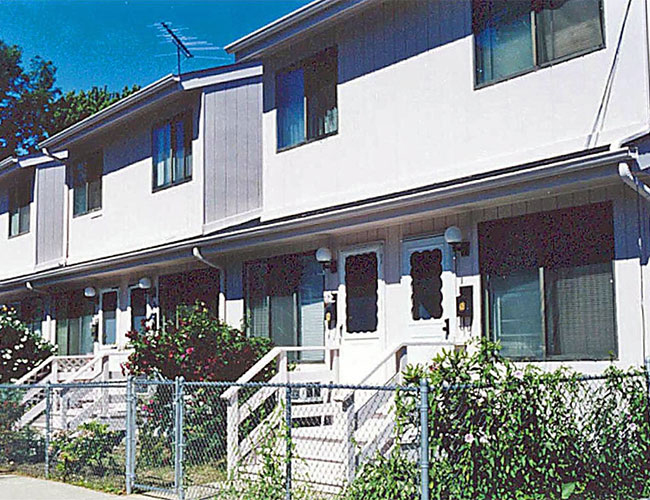 Ann Street Condos New Neighborhoods