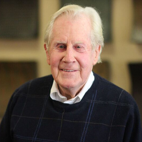Charles C Judd Board of Directors New Neighborhoods