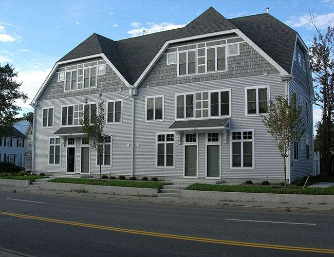 Franklin Place New Neighborhoods