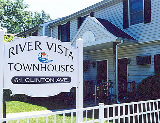 River Vista Townhouse Condos New Neighborhoods