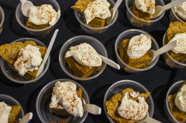desert at 2017 healthy harvest new neighborhoods