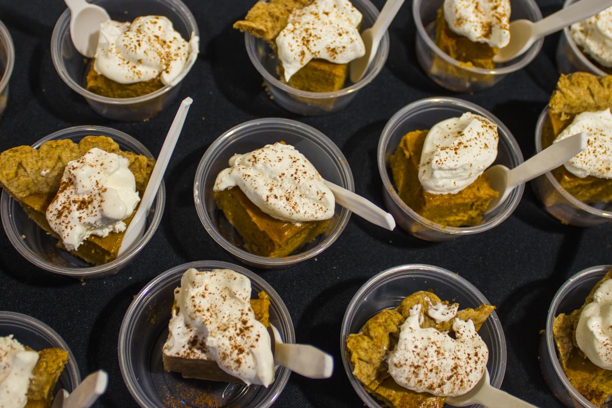 desert at 2017 healthy harvest new neighborhoods
