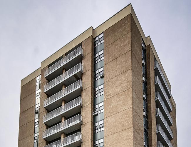 Martin Luther Jr. Apartments New Neighborhoods