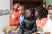 young children at winter warm up 2017 new neighborhoods