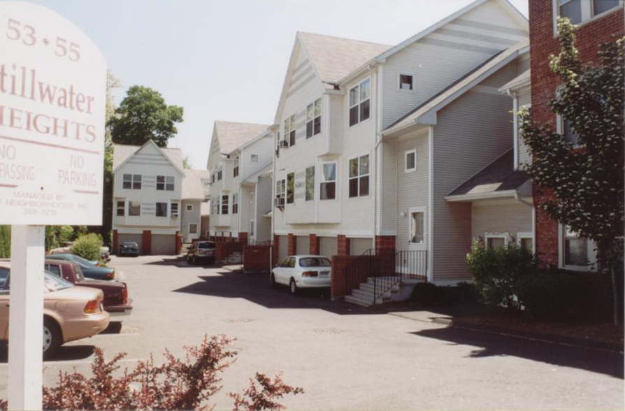 Stillwater heights apartments