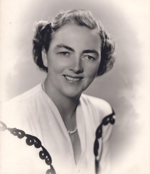 Pat Marshall