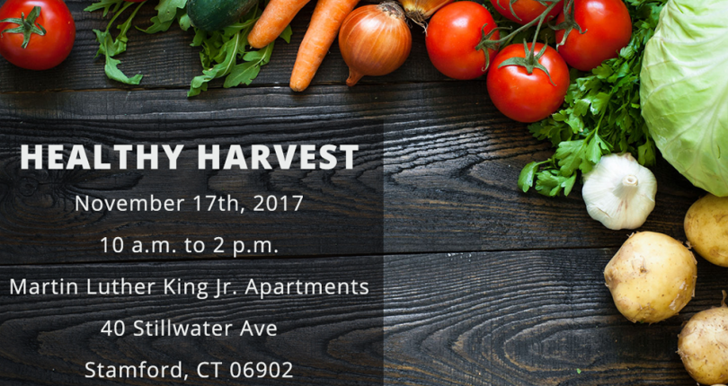 NNI's Healthy Harvest