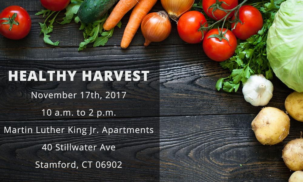 NNI's Healthy Harvest