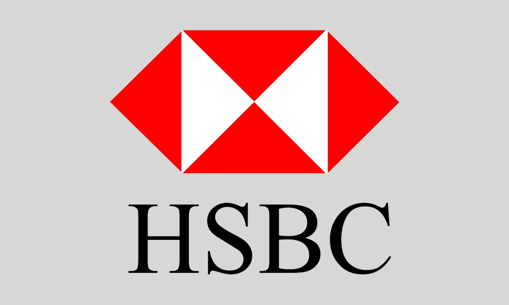 Special thanks to HSBC from NNI