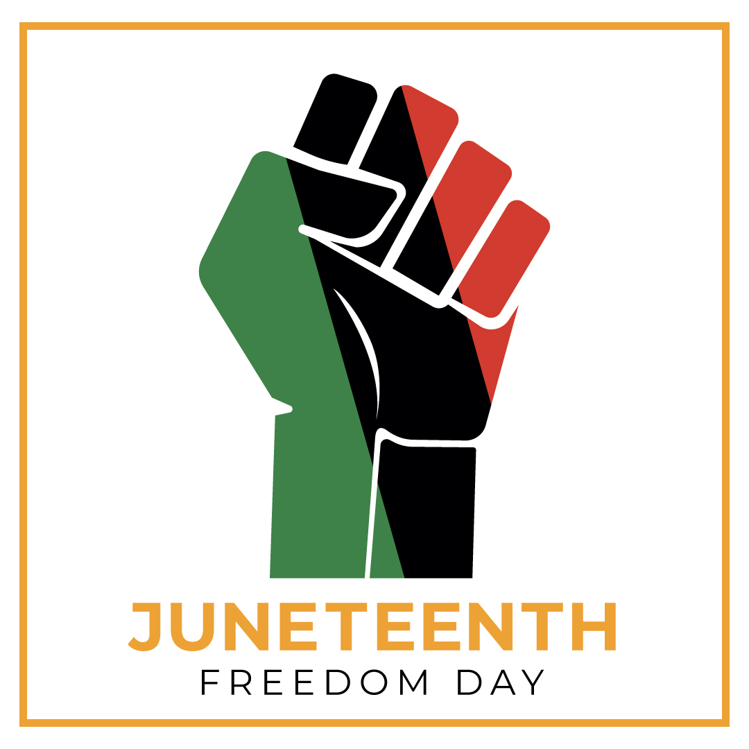 New Neighborhoods proudly presents its first annual JUNETEENTH DAY celebration!